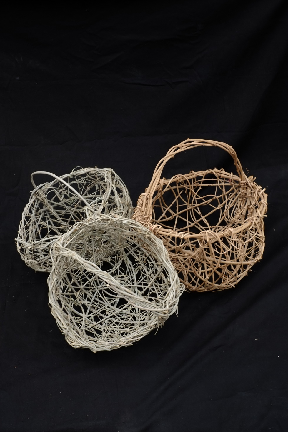 Random weave