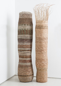 Column - Baskets