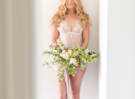 Give your LOVE something to remember with a pre-wedding BOUDOIR photoshoot......HERE is how....