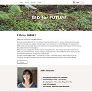 ESD for FUTURE