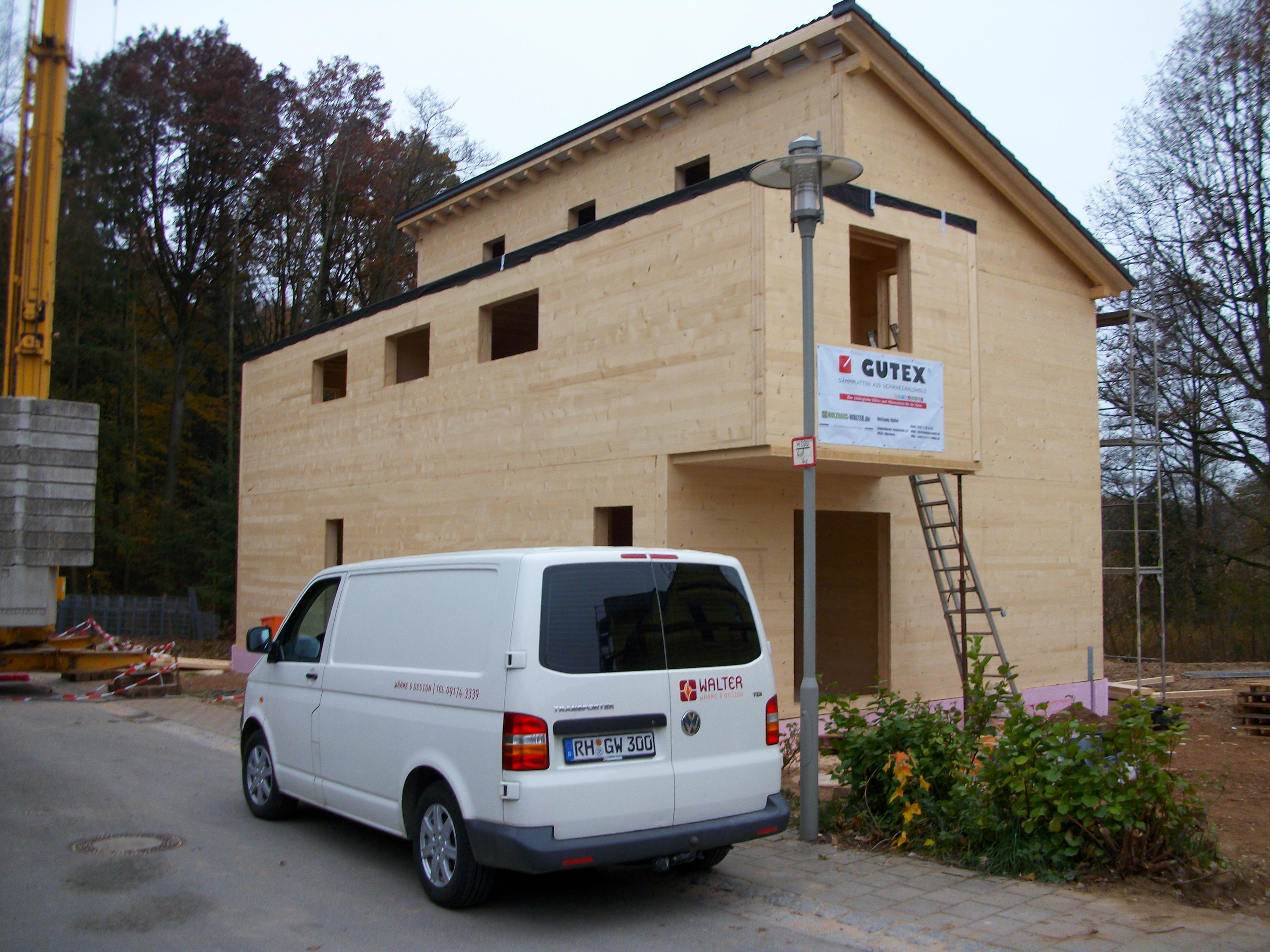 Holzhaus-Walter Bildergalerie