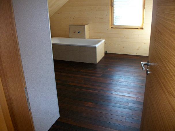 holzhaus projektbeschreibungen. Black Bedroom Furniture Sets. Home Design Ideas