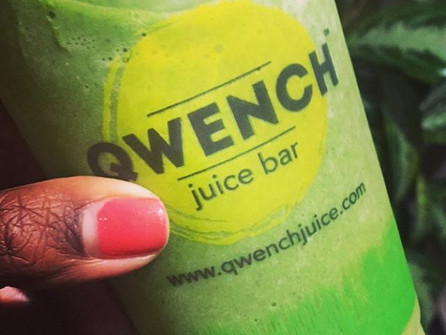 Are you Qwenching your thirst?