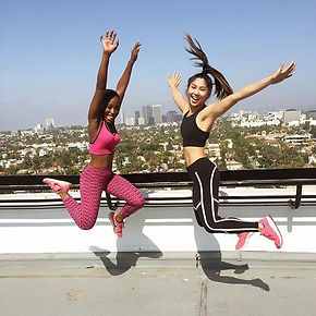 7422e07ad6 How to jump start your weekend right! | bodybyja