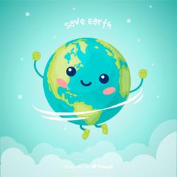 planeta-tierra-adorable-estilo-dibujo-an