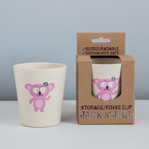 Jack N' Jill Storage Rinse Cup