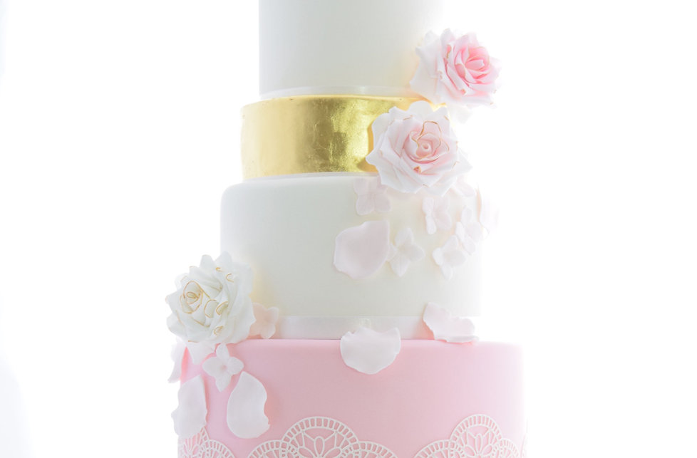 Wedding Cake Maker Sussex Surrey London Hamp