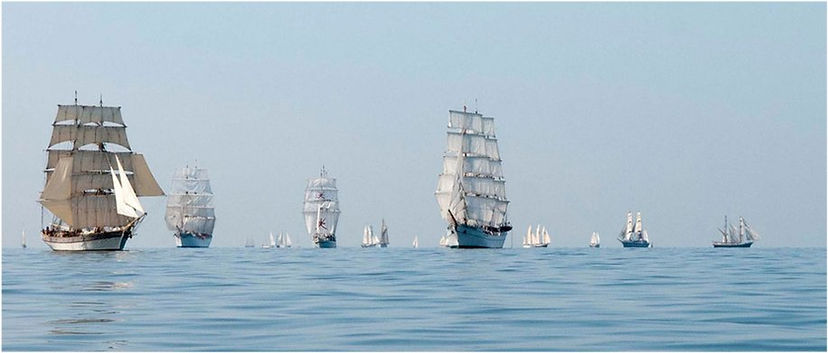 Tall Ship Becalmed.jpg