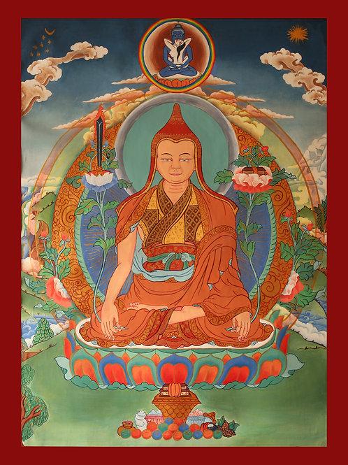 Longchenpa Print