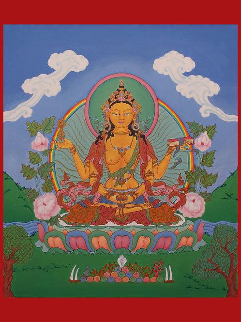 Prajnaparamita Print
