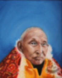 Tsara Dharmakiriti Ripoche, Tsara Chodrak, Tsara Khenchen Chokyi Drakpa