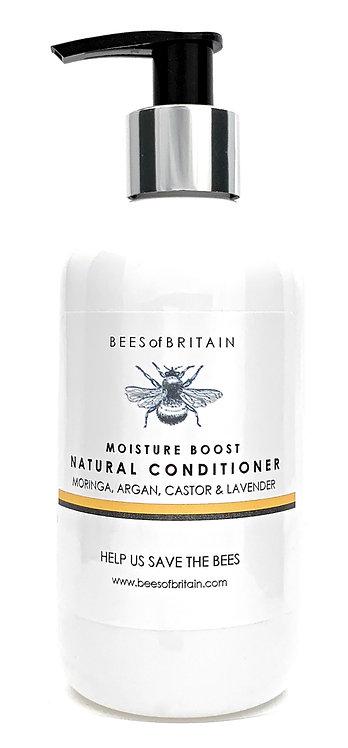 NATURAL CONDITIONER - MOISTURE BOOST - 250ml