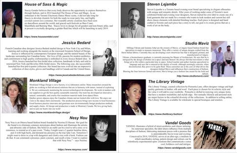 Designer Index