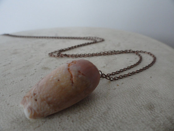 Intricate Beauty Necklace