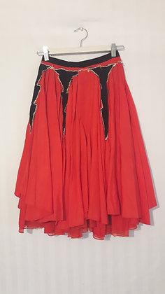 Ringmaster Skirt