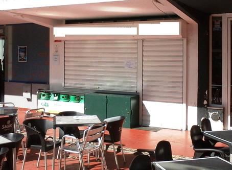 Licenciamento de estabelecimento comercial em Elvas, Portalegre