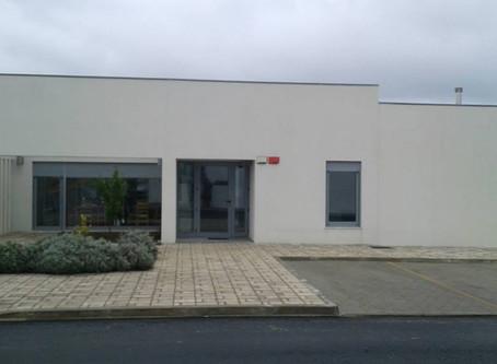Medidas de autoproteção de centro de dia e serviço de apoio domiciliário, em Arraiolos, Évora