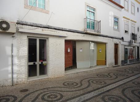 Licenciamento de estabelecimento comercial em Vila Viçosa, Évora