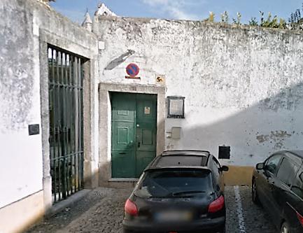 Medidas de autoproteção de creche e jardim de infância, em Évora