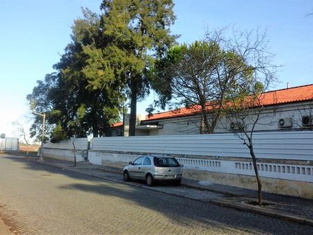 Medidas de autoproteção de Casa de Acolhimento de Jovens (IPSS), em Évora