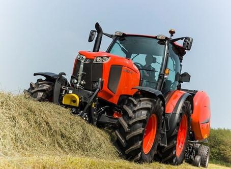 Condutores de tratores agrícolas devem ter formação específica a partir de 2021