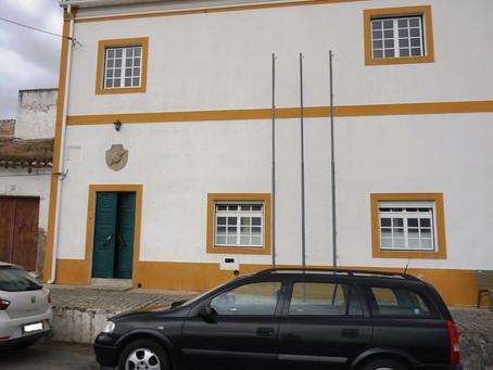 Medidas de autoproteção de restaurante em Fronteira, Portalegre