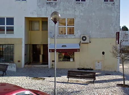 Medidas de autoproteção de estabelecimento de restauração, em Alter-do-Chão, Portalegre