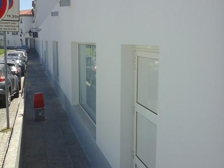 Coordenação de Segurança em Obra, na Ampliação de Hotel, em Évora