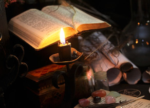 Is witchcraft evil?