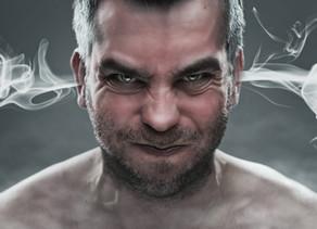 Kemarahan: Pembunuh rohani yang sebenar