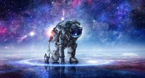 Manusia: Apa masa depan kita?