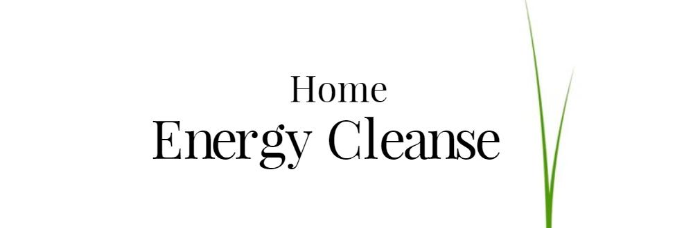 Ana Sayfa Enerji Temizliği