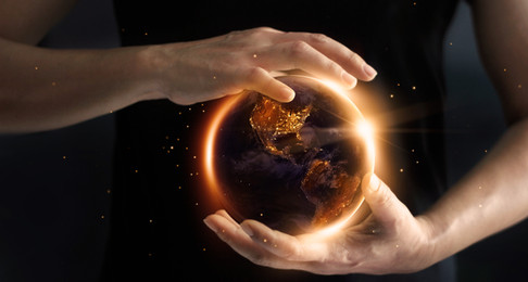 Adakah tenaga rohani berfungsi & penyembuhan jauh?