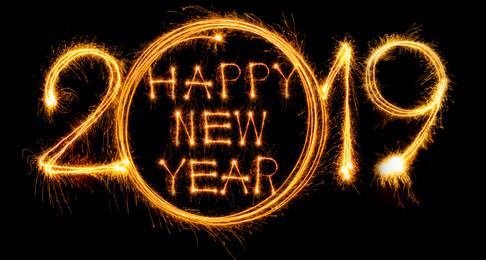 Manifestasikan tahun baru anda menjadi tahun yang hebat!