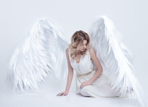 Angels: Signs they are with you