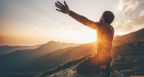 Kebangkitan Rohani: Inilah tanda-tanda