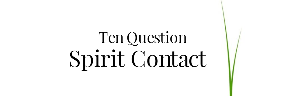 On Soru Ruhu İletişimi