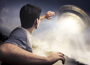 Alien Abduction: Is it happening to you?