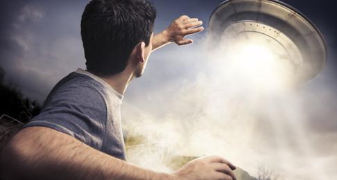 Penculikan Alien: Adakah ini berlaku kepada anda?