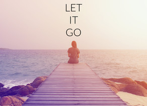 True Freedom: Letting go of the past