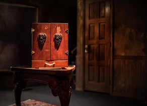 The Dybbuk Box: My Ongoing Experience