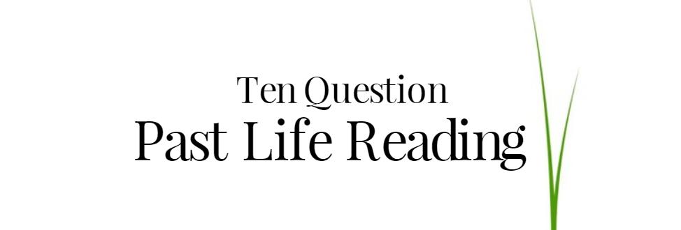 Geçmiş Yaşamdan On Soru Medyum Okuma