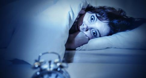 Adakah mereka memerhatikan anda pada waktu malam?