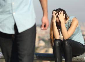 Hubungan: Adakah masa untuk meneruskan?