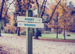 Universal signs you are on the wrong path in life