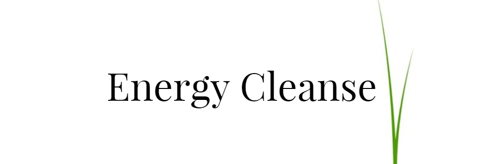 Powerful Energy Cleanse