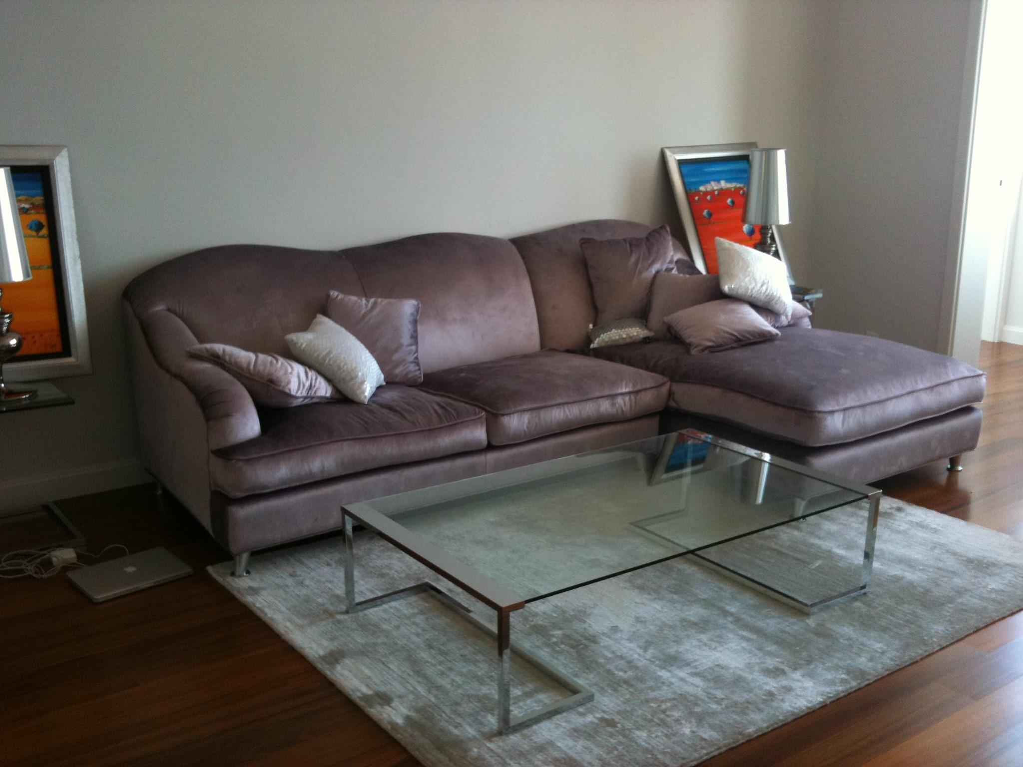 divano mod miro.