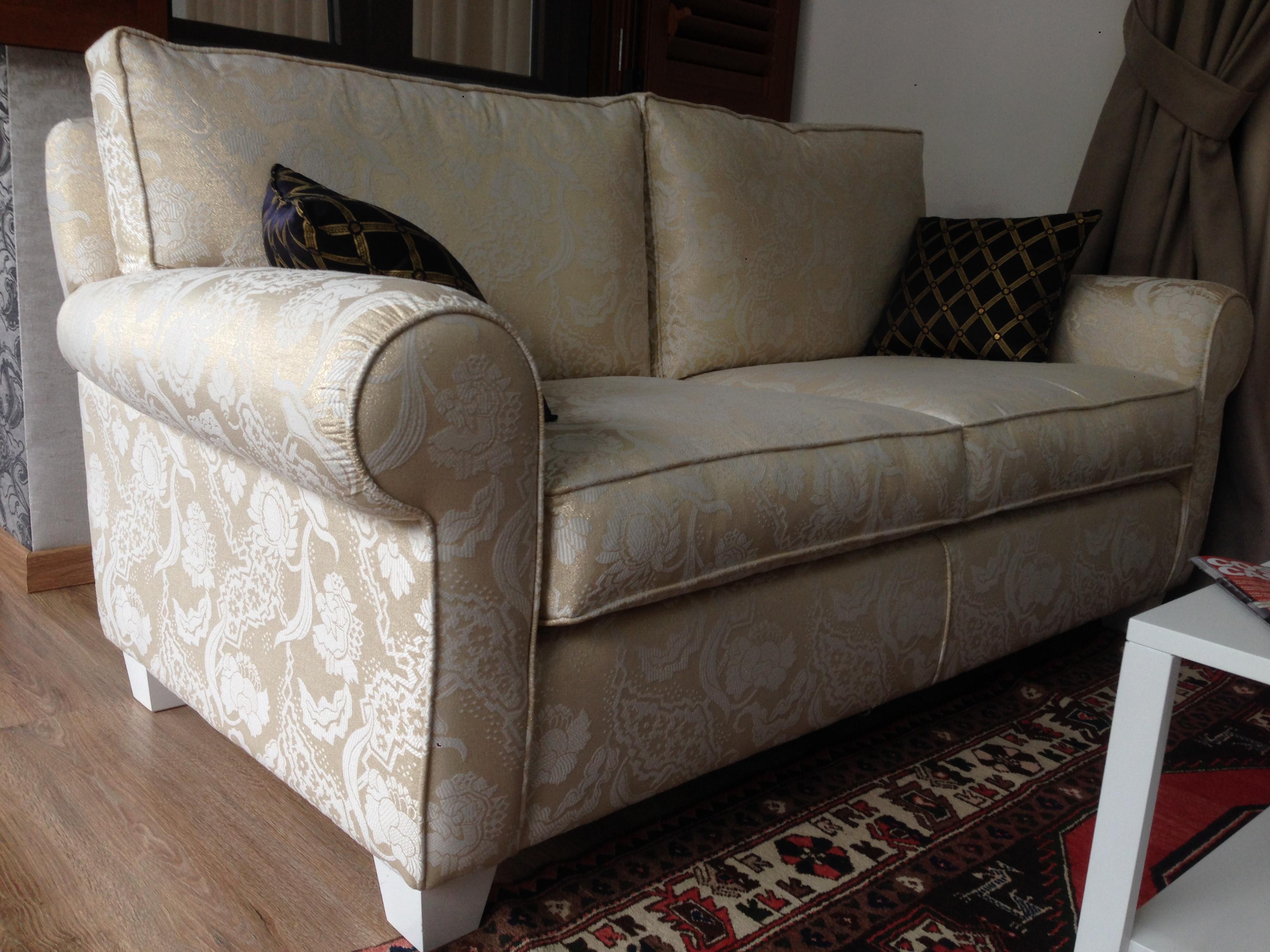 divano classico 2 posti