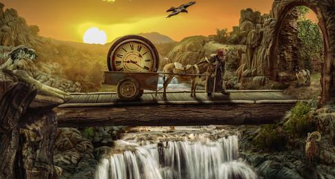 Kehidupan Masa Lalu: Perjalanan ke masa lalu