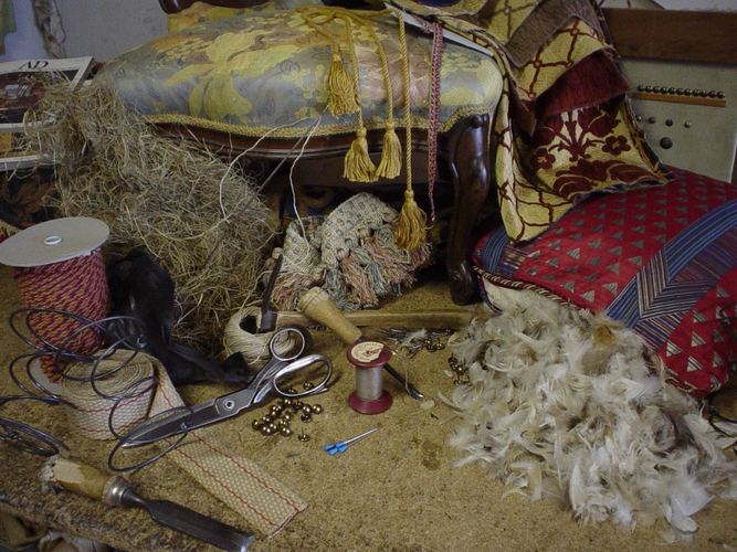 laboratorio Cavalieri divani
